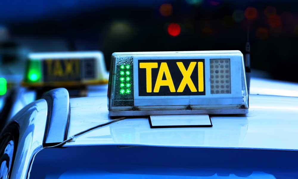 taxi à Marbella