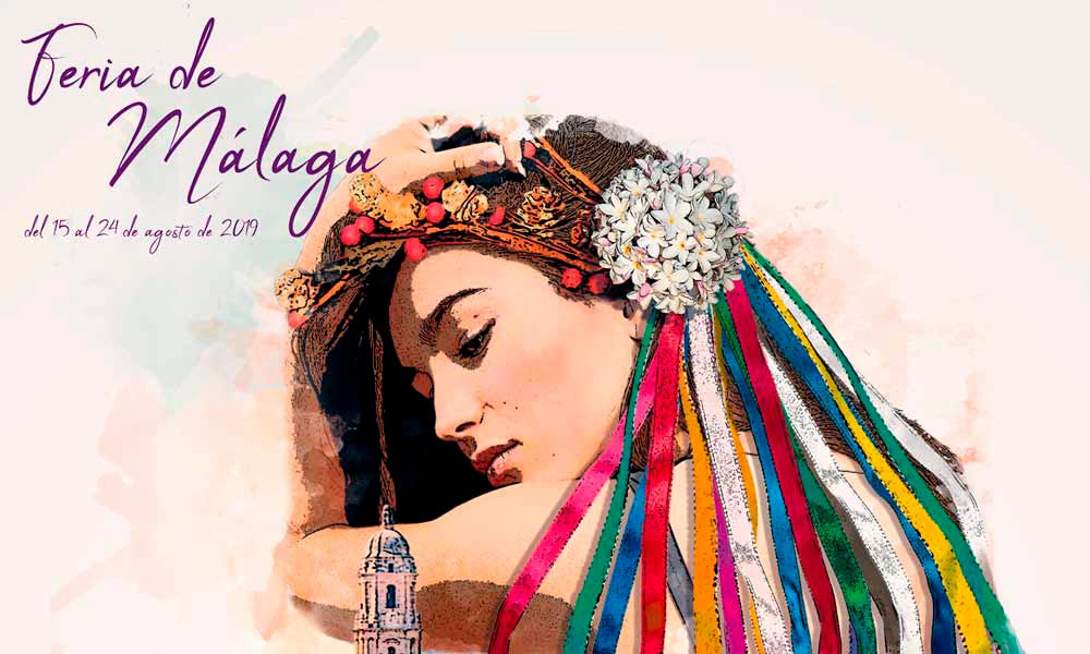 Feria de Malaga 2019
