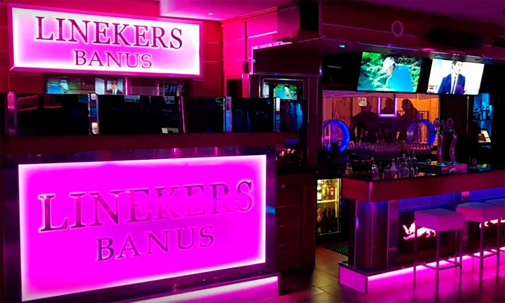 Linekers Marbella