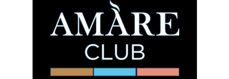 Logo Amàre Club