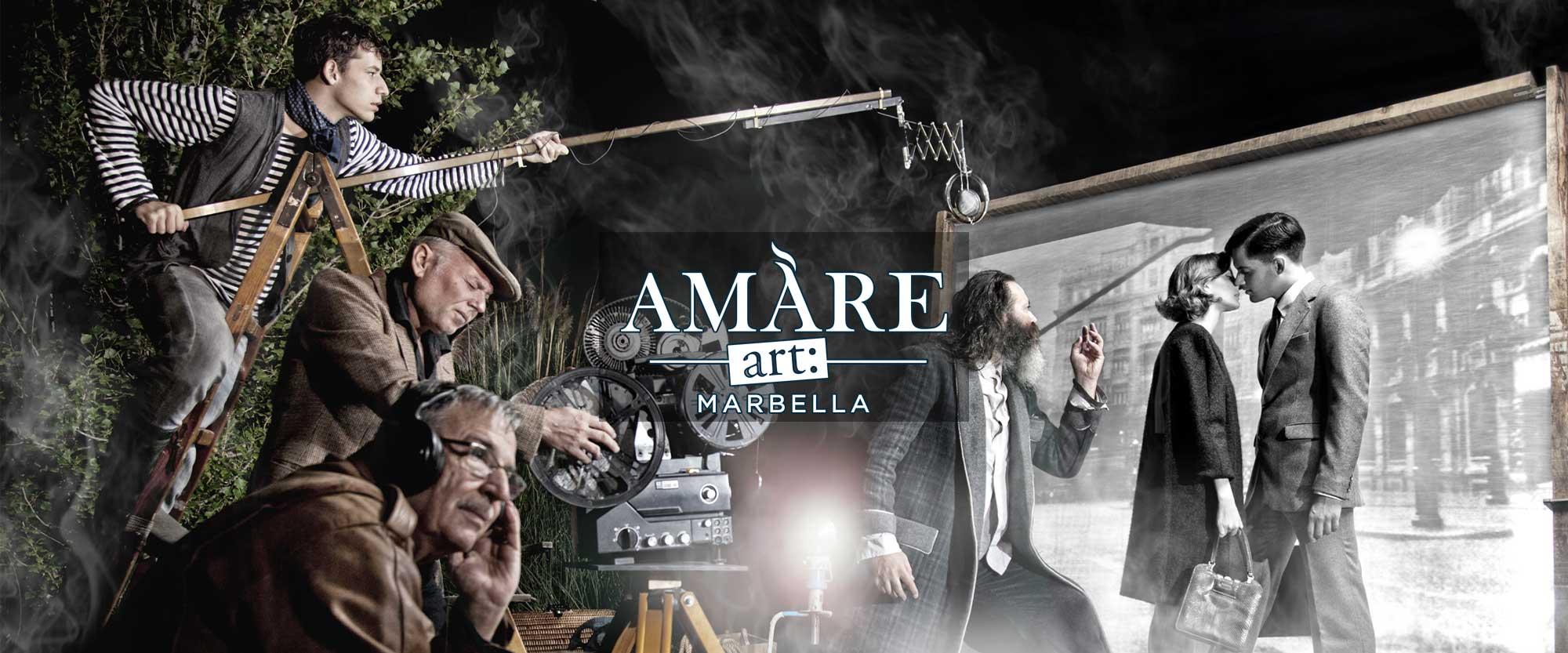 Resultado de imagen de Hotel Amàre. Exposición de Fotografía de Jesús Chacón