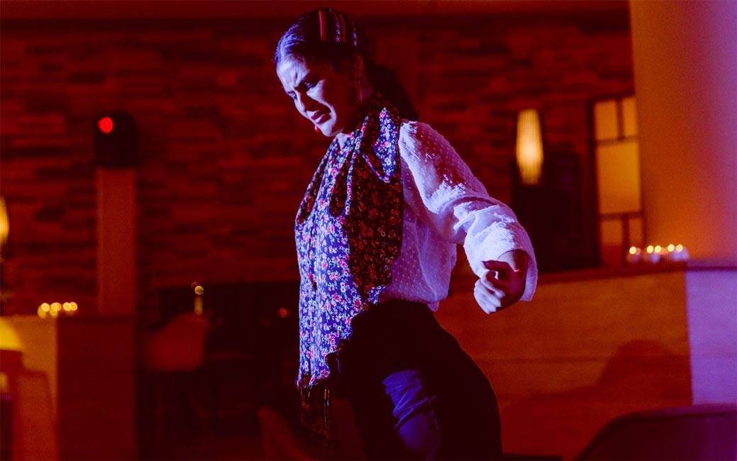 Photos Flamenco Night
