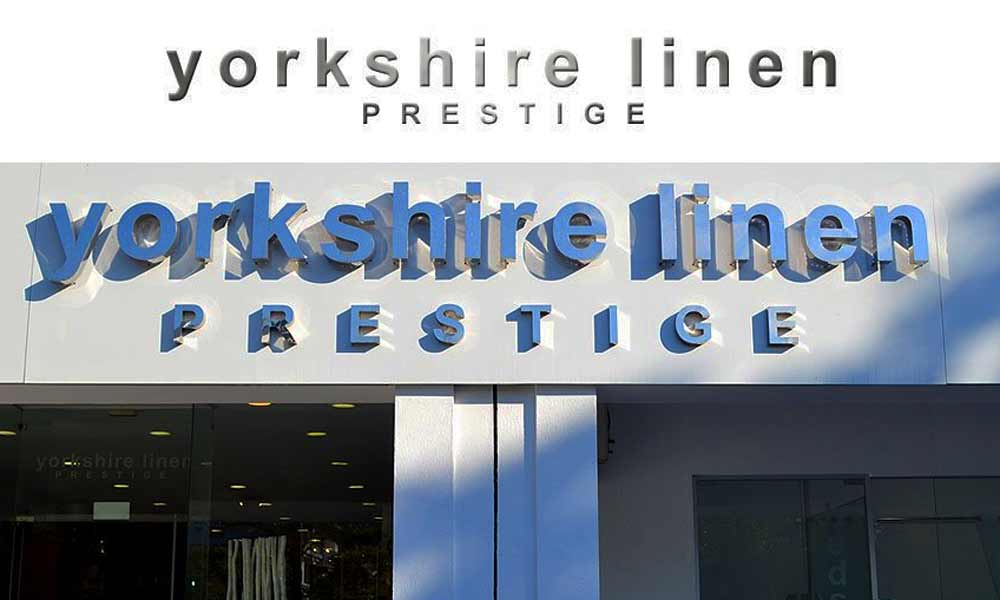 Puerto Banus and Marbella shopping - Yorkshire Linen Prestige