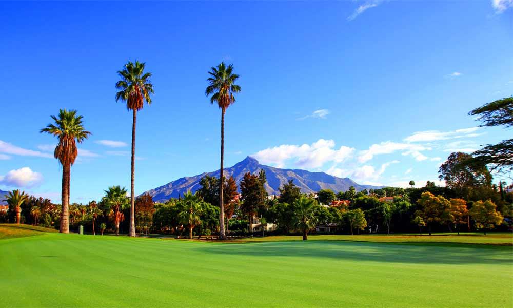 Las Brisas Golf Marbella