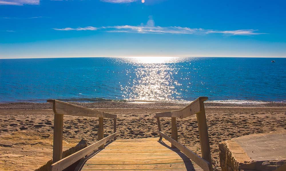 Marbella beaches, discover the best beaches in Marbella