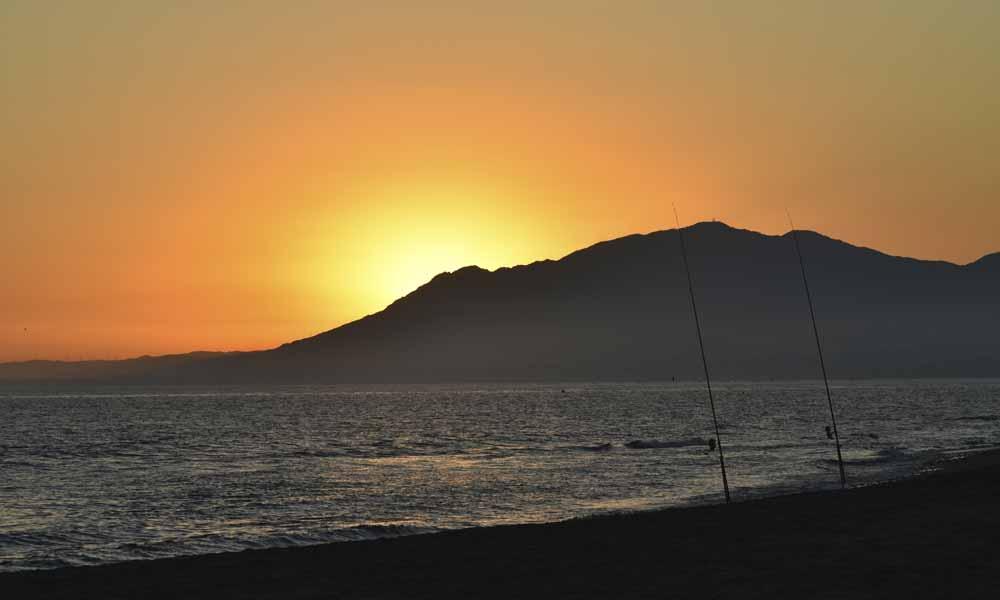 Strand Realejo Marbella