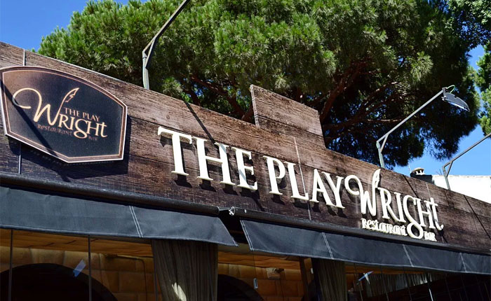 The Playwright Bar & Restaurant