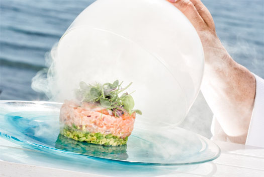 Gastronomy - Amàre Ibiza