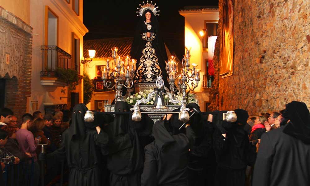 curiosidades sobre Marbella - Semana Santa Marbella (courtesy www.semanasantamarbella.com)