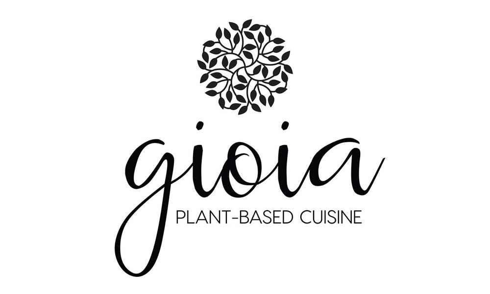 vegetarian restaurant in Marbella - Gioia Plant-Based Cuisine Marbella - Photo courtesy Gioia Plant-Based Cuisine