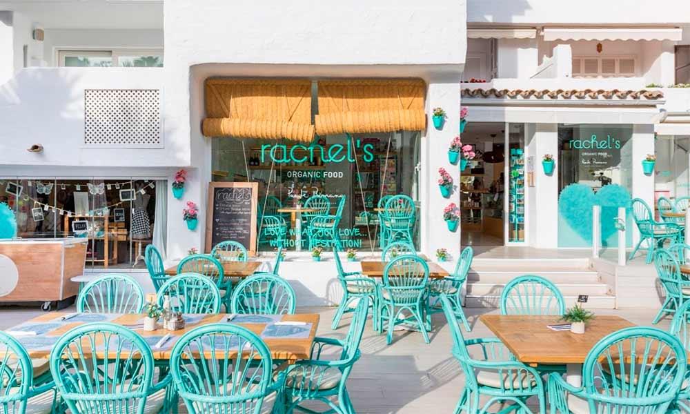 Rachel's Eco Love Marbella