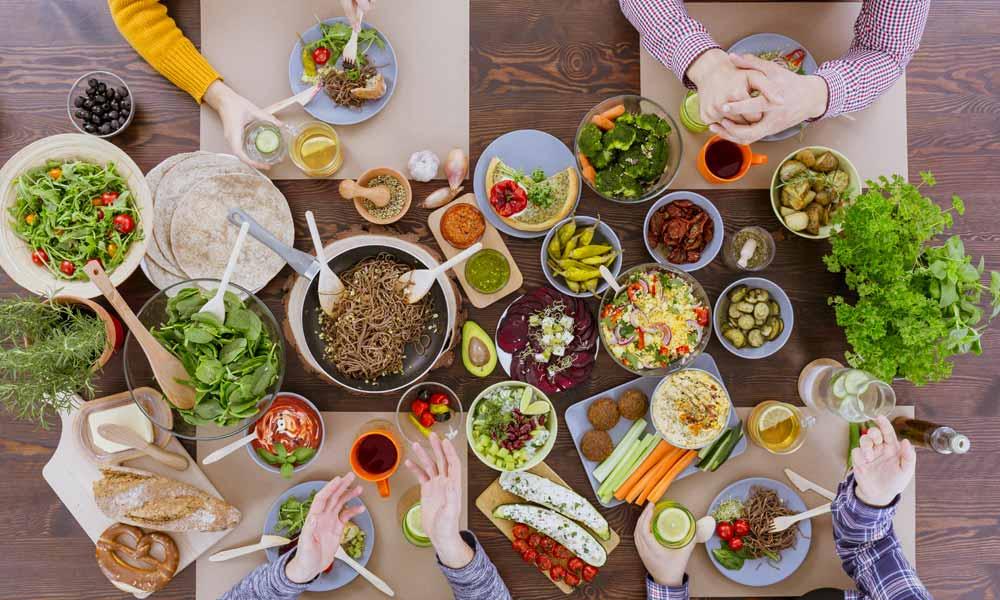 Vegetarian Food Vegan And Restaurant Tour In Marbella