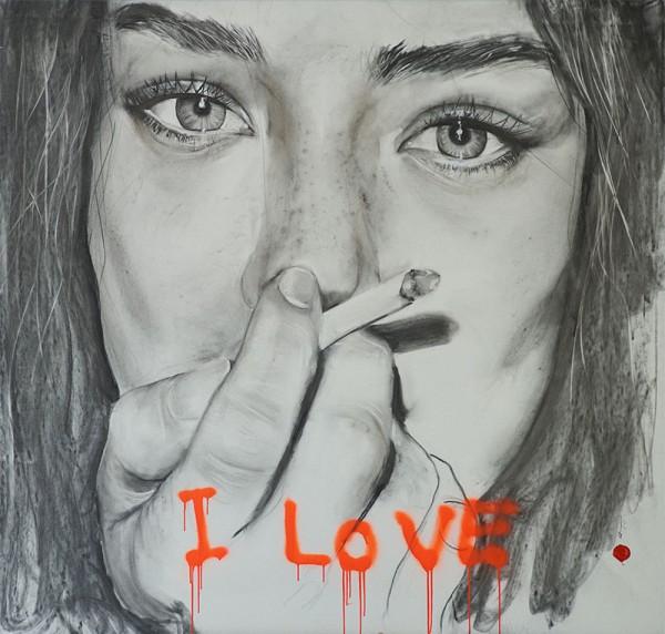 Alejandro Hermann - I Love