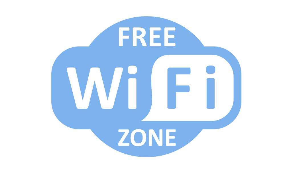 free WiFi Marbella