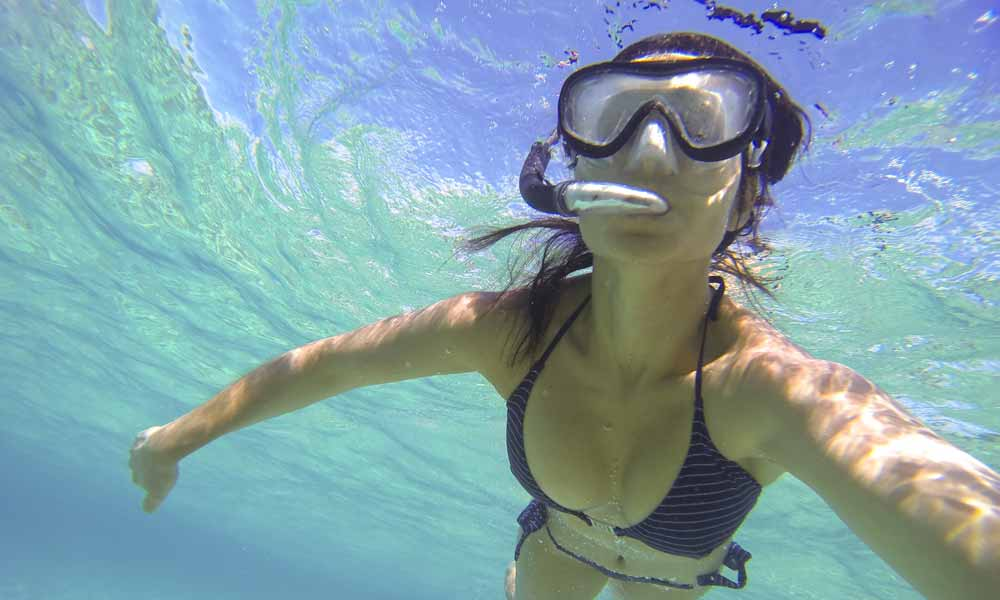 things to see and do in San Antonio, Ibiza - snorkeling