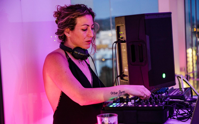 DJ Iryna