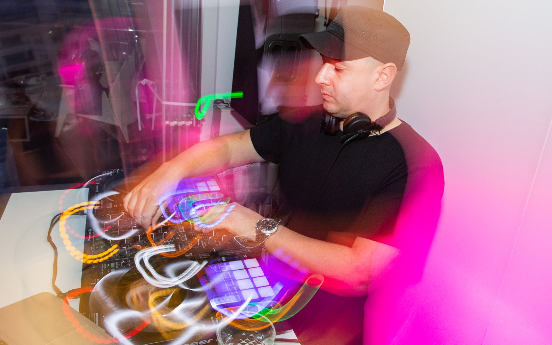 DJ Sidama