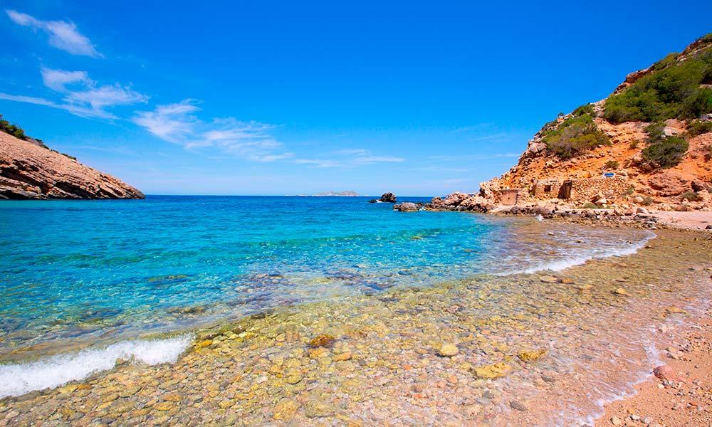 Cala Molí Ibiza