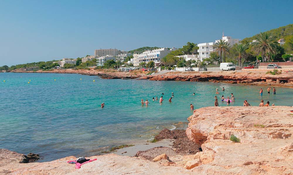 Calos des Moro San Antonio, Ibiza