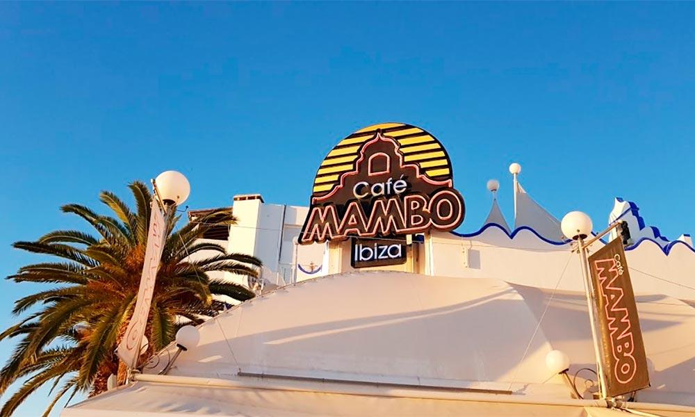 Café Mambo Ibiza