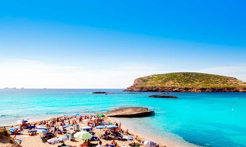 Cala Conta (Comte) Ibiza