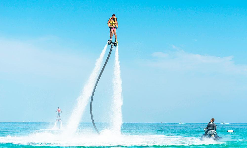Fly board Ibiza