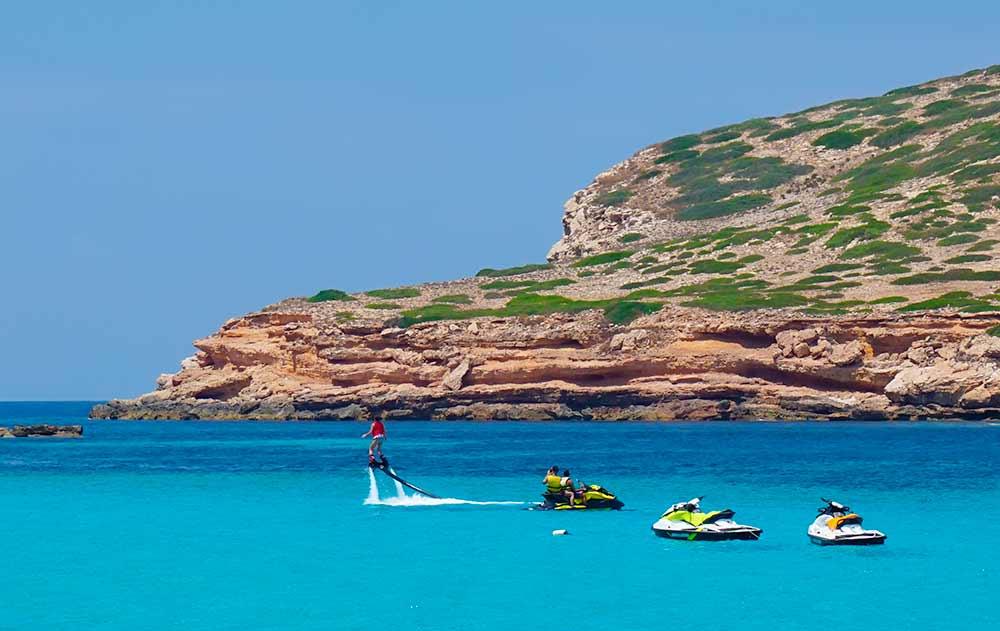 Flyboard Ibiza