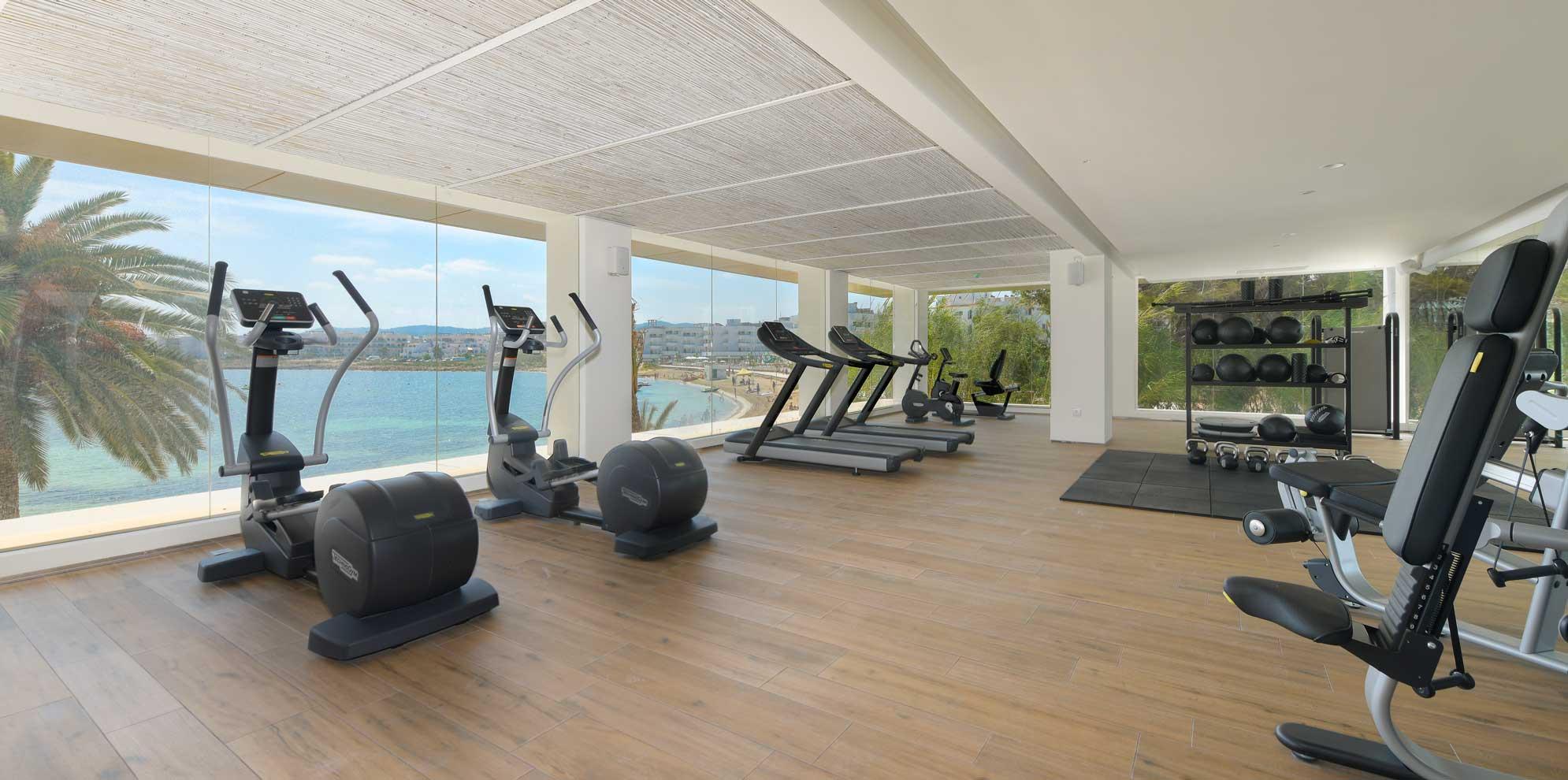 Galerias de fotos   Amare Beach Hotel Ibiza