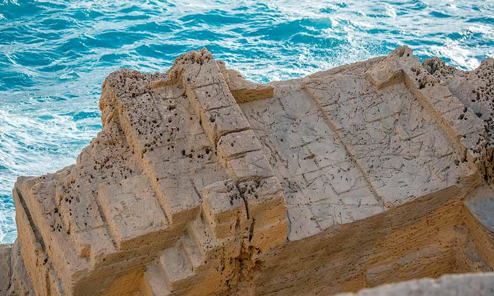 Atlantis, Sa Pedrera de Cala d'Hort, Ibiza