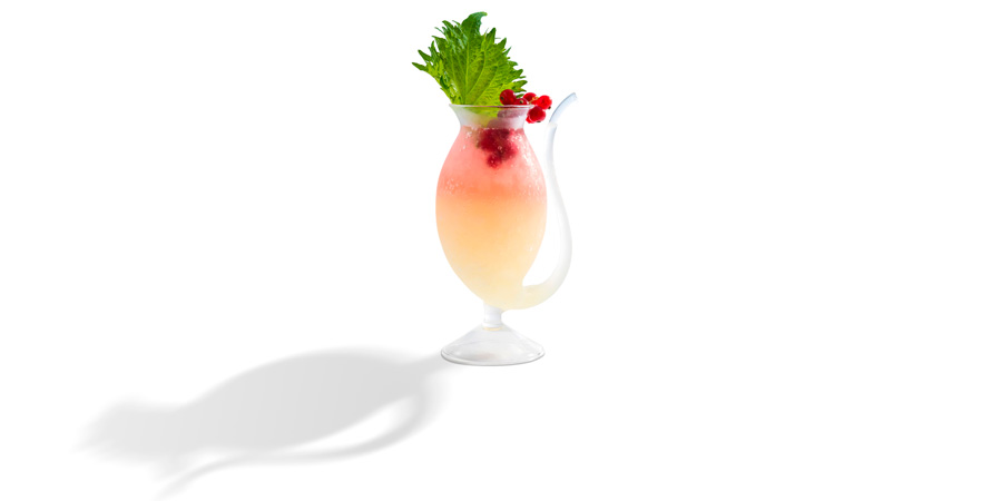 Cocktail Hayaca Amàre 2019
