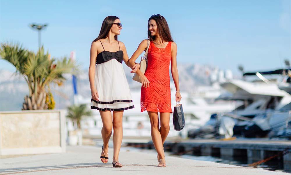 d882e7173d Le Shopping à Marbella, où tout est luxe et glamour