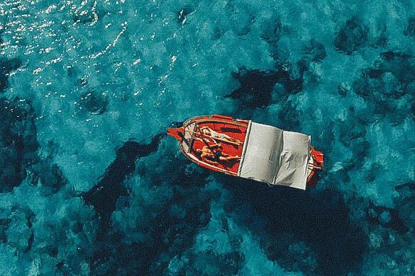 San Antonio bay hotel Ibiza | adult only holiday ibiza