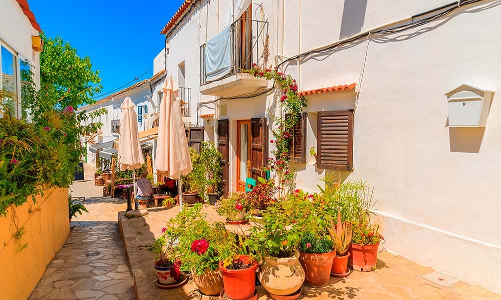 Sant Joan de Labritja, Ibiza