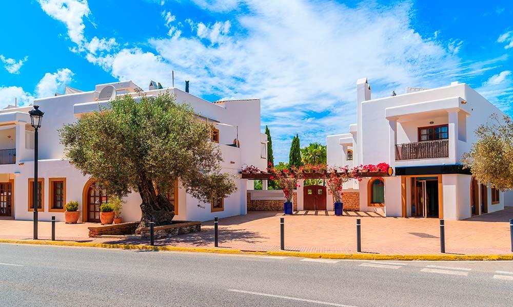 Sant Carles de Peralta, Ibiza