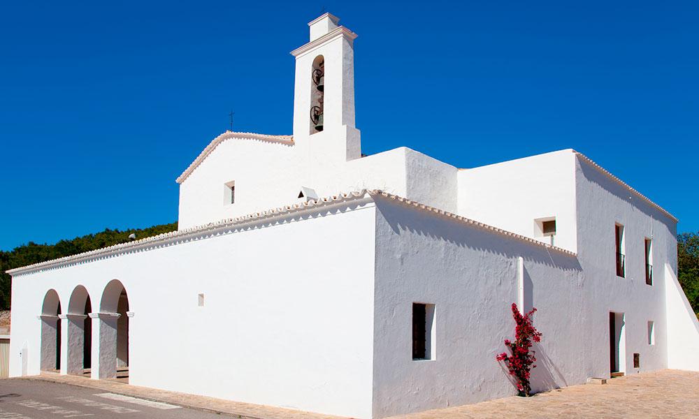 Sant Mateu d'Albarca, Ibiza