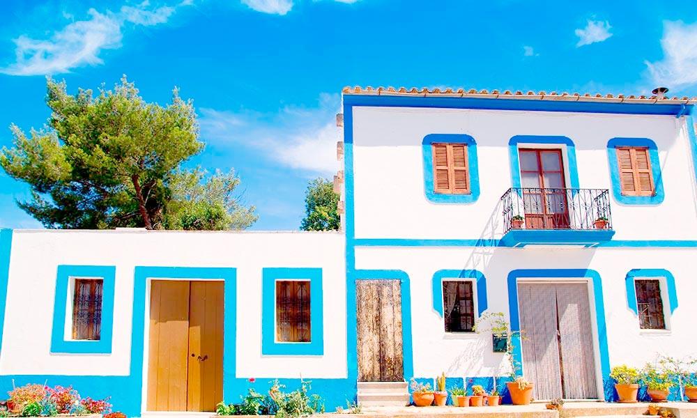 Sant Miquel de Balansat, Ibiza