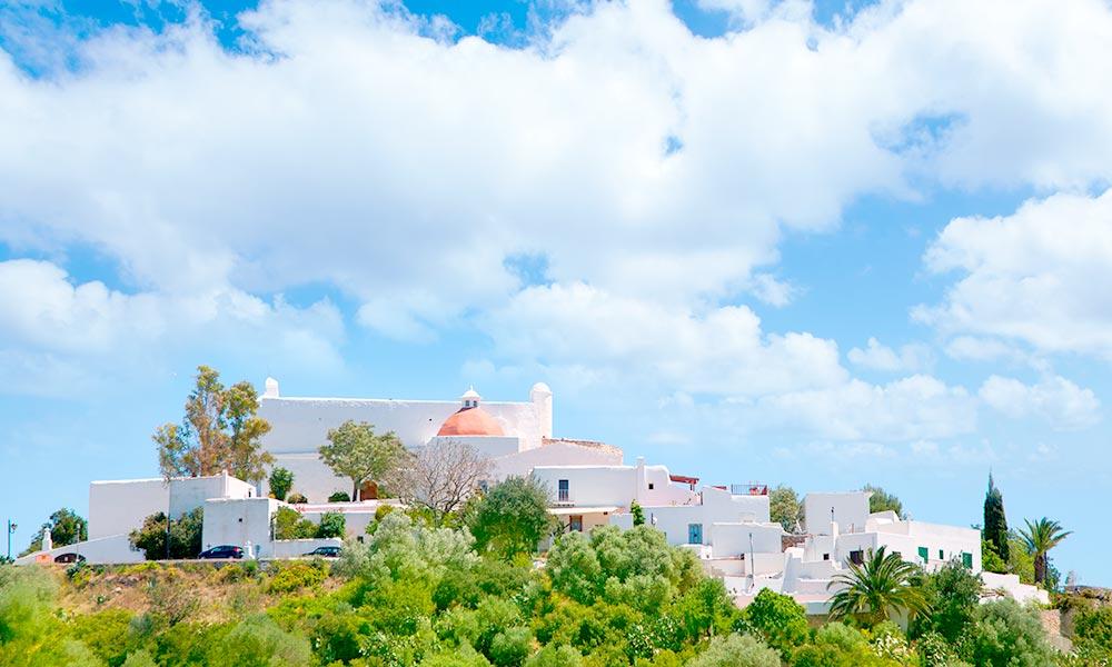 Santa Eulària des Riu, Ibiza