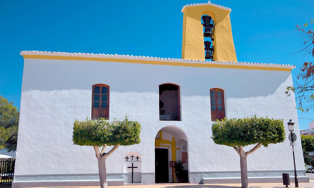 Santa Gertrudis, Ibiza