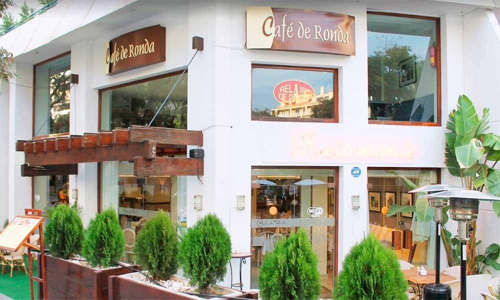 Café de Ronda