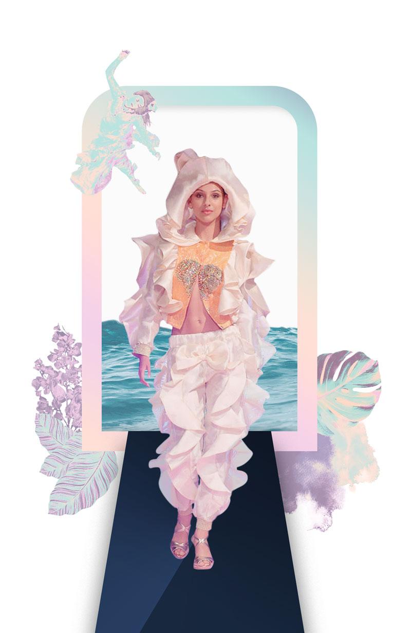 Fashion Show Amàre Marbella 2019
