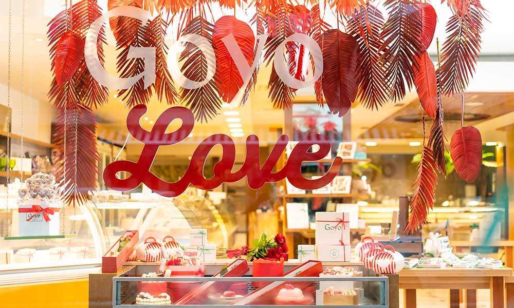 Goyo Marbella - photo credit facebook.com/GoyoMarbella/