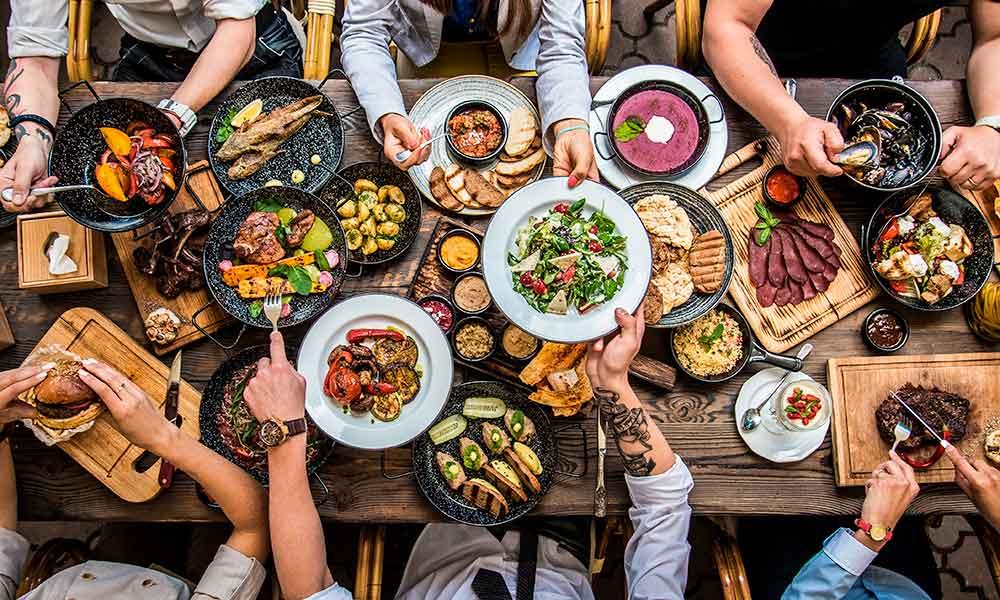 tapas restaurants San Antonio, Ibiza
