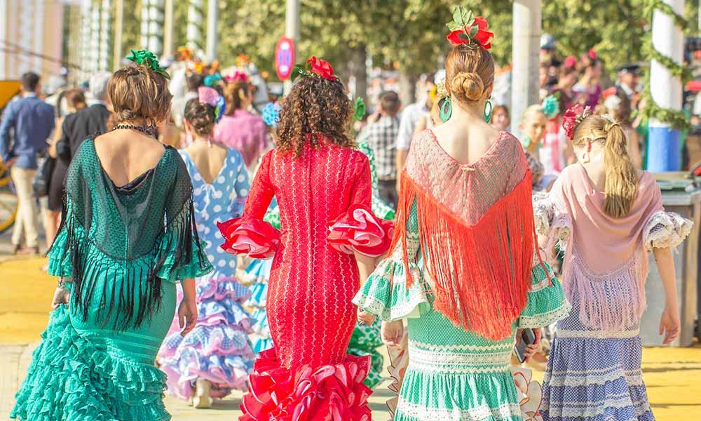 Marbella festivals and fairs