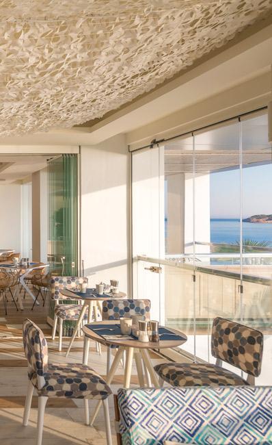 Amàre Lounge Ibiza