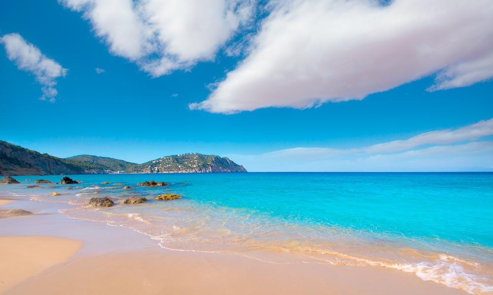 Aigües Blanques, Ibiza
