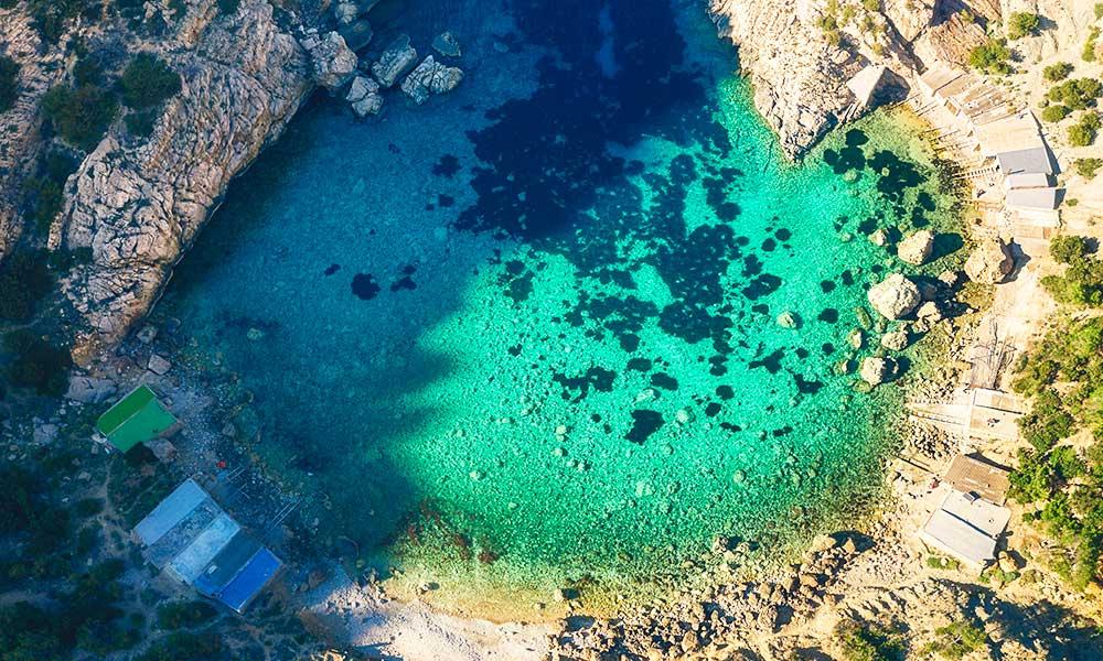 El Portitxol, Ibiza