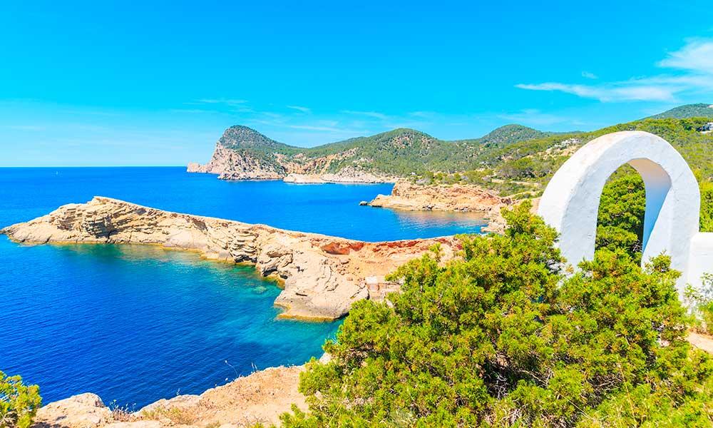 Punta Galera, Ibiza