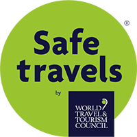 World Tourism Safety Seal